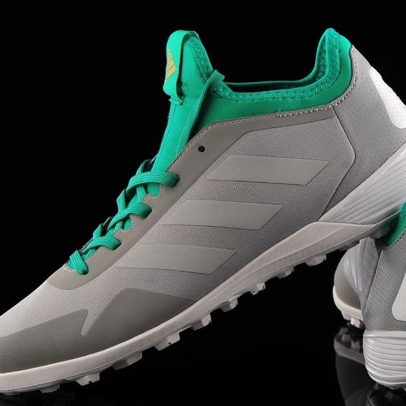 adidas Other - Adidas Ace Tango 17.2  Men's 13 Indoor Soccer Shoe